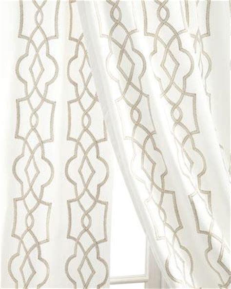 casablanca modern metallic taupe  silver trellis