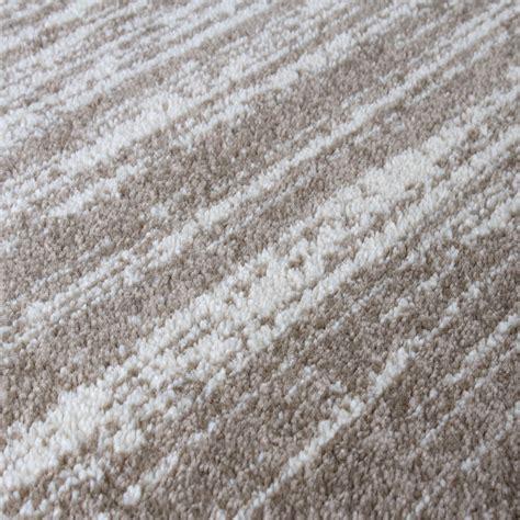 kurzflor teppich beige modern designer carpet pile carpet with colour