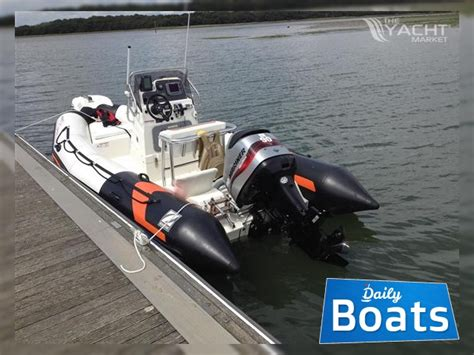buy a used zodiac boat zodiac pro open 550 for sale daily boats buy review