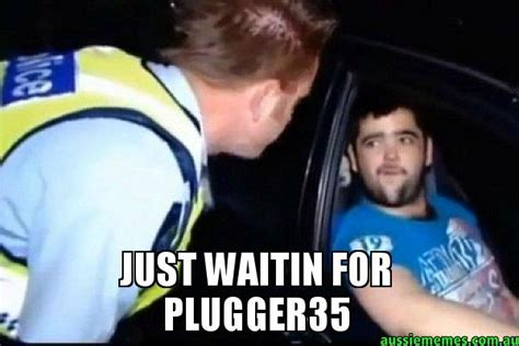 Kevin Rudd Meme - just waitin for plugger35 just waiting for a mate