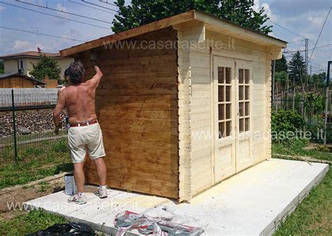 casine di legno da giardino casette in legno mantova