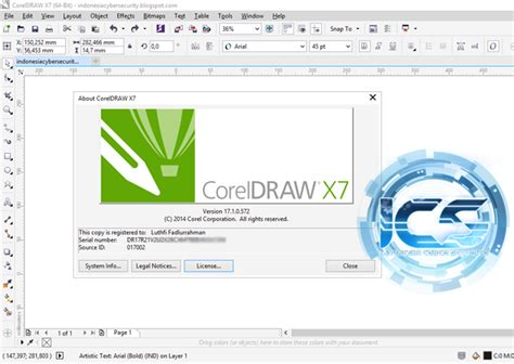 corel draw x7 trace corel draw graphics suite x7 full keygen with update 2