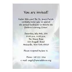 1 000 fundraiser invitations fundraiser announcements