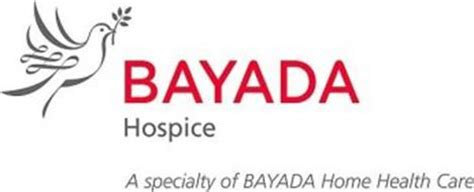 bayada hospice a specialty of bayada home health care