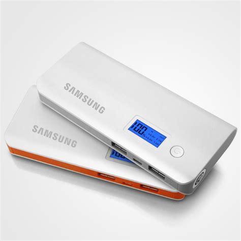 Pasaran Power Bank Samsung 30000 Mah digital power bank 30 000mah with led light pakistan s no 1 shop
