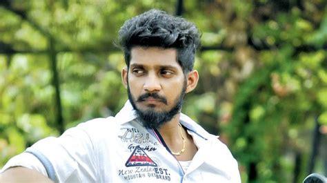 actor yuthan balaji yuthan balaji plays a gangster