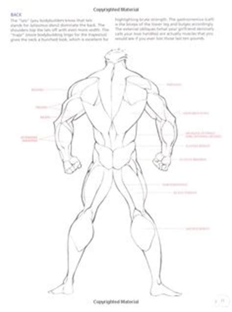 Simplified Anatomy For The Comic Book Artist comics on x the tower and