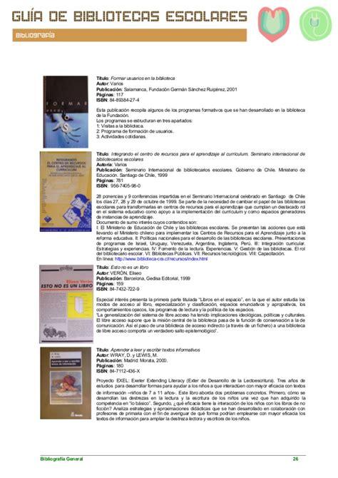 escribir ficcin gua gu 205 a bibliotecas escolares bibliograf 237 a director jos 233