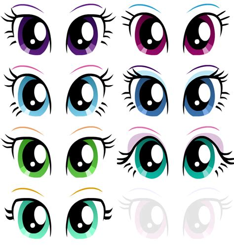 printable my little pony eyes eqg dress up preview eyes by liggliluff on deviantart