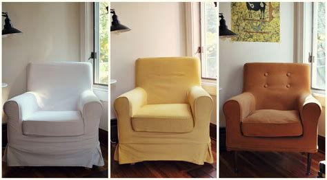 Retrofied 4 different tufting styles for your sofa
