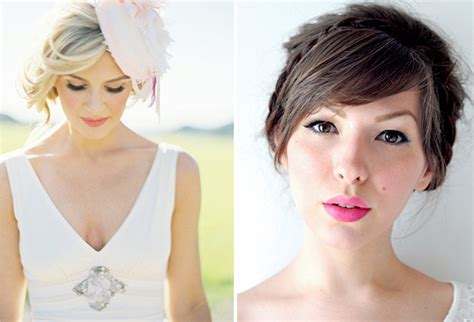 Wedding Lipstick Advice by 10 Minutes To Pink Lipstick Onefabday