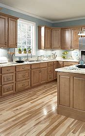Kitchen Wall Color On Pinterest Oak Cabinets Oak Colors To Match Oak Kitchen Cabinets