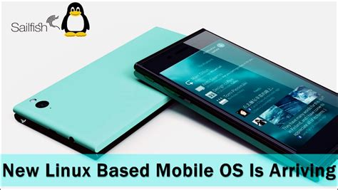 linux mobile os new linux based mobile operating system is arriving to