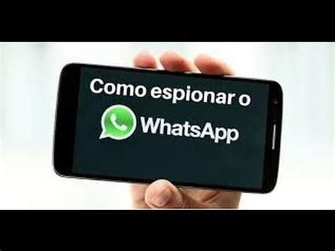 tutorial whatsapp espionar como ser notificado quando algu 233 m entrar no whatsapp doovi