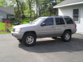 2000 grand jeep limited