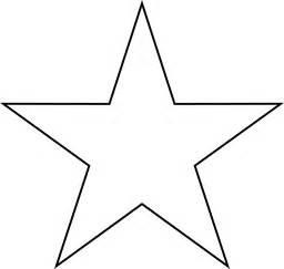 Star template christmas ornaments pinterest