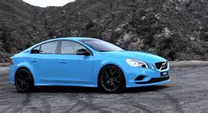 What Is The Fastest Volvo Volvo S60 Polestar 2017 Launched As The Fastest Car At Rs