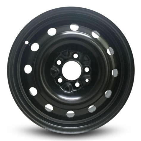2010 dodge avenger lug pattern shop for dodge caravan steel wheels road ready wheels