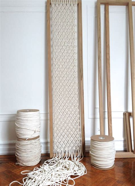 Macrame Room Divider 3824 Best Images About Macrame Knotted Lace On Pinterest Macrame Macrame Bracelets And