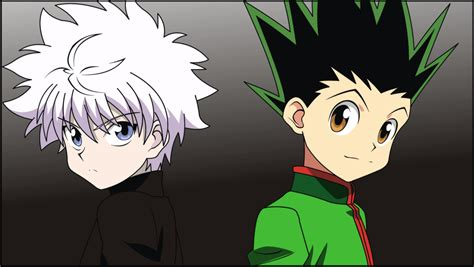 hunter x hunter season 6 2015 wallpaper 18 hunter x hunter hd by gaston gaston on deviantart