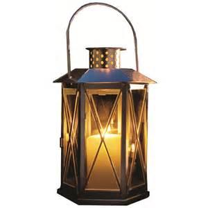 Garden Candle Lanterns Gardman Pagoda Garden Candle Lantern I N 2900097