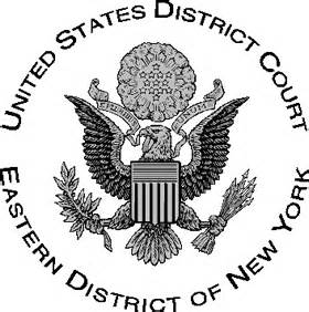 Eastern District Of New York Search United States District Court For The Eastern District Of New York