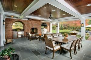 Trend new york traditional patio image ideas with arch backyard