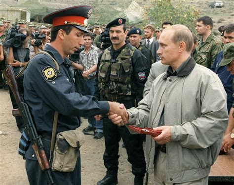The Kgb Hoax from the kgb to president of russia