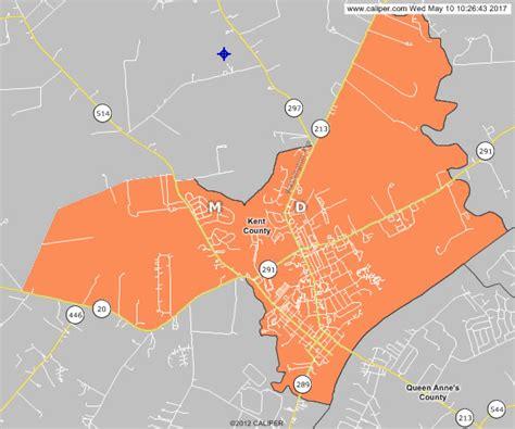sba hubzone map chestertown hubzone