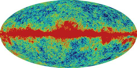pattern in cosmic background radiation beautifulnow is beautiful now just in a message from