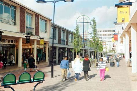 kirkby news kirkby town centre sold by tesco to developers st modwen
