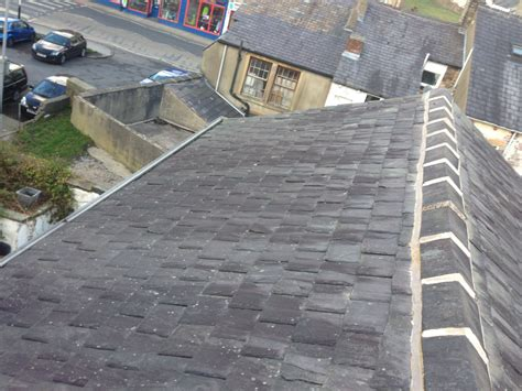 Tile Roof Repair Roofing Repairs In Burnley And Pendle