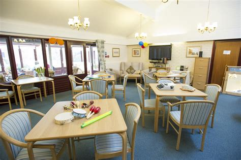 beechwood residential care home upton upon severn