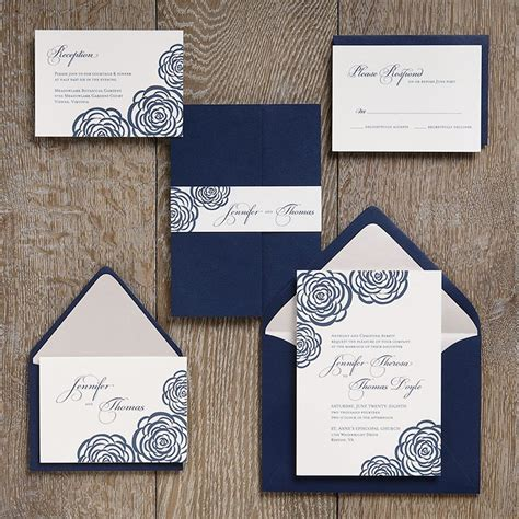 ideas to put on wedding invitations wedding invitations 21st bridal world wedding ideas and trends
