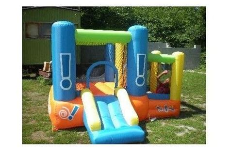 blow up bounce house bounce house party blow up castle inflatable slide bouncer jumper jump kids new inflatable