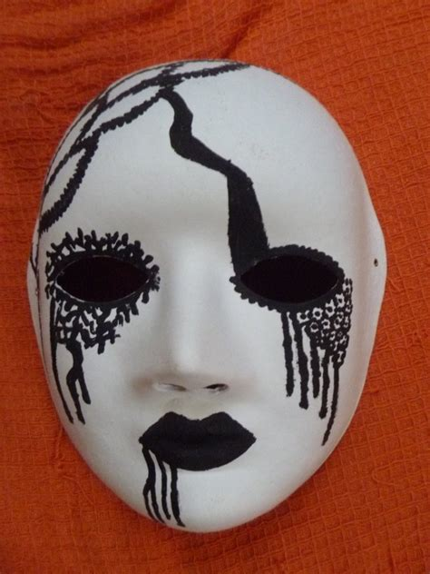 7 Cool Masks by Mask By Nettaroitman On Deviantart