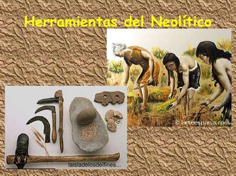 imagenes de la era neolitica paleolitico neolitico y edad de los metales 100428205401