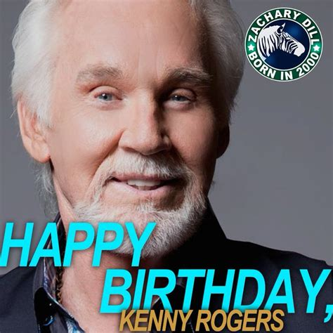 Kenny Rogers Meme - kenny rogers s birthday celebration happybday to