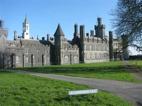 Ally Floor Plan by Tullynally Castle Castlepollard Westmeath Picture Of