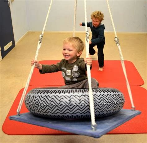 platform swing occupational therapy swings and hammocks for sensory processing or sensory