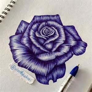 the 25 best ideas about ballpoint pen art on pinterest