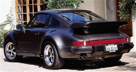 how to work on cars 1988 porsche 911 seat position control 1986 1989 porsche 911 turbo pictures and specifications howstuffworks