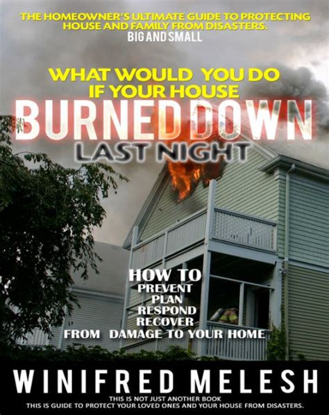 agoda your last night is free what would you do if your house burned down last night by