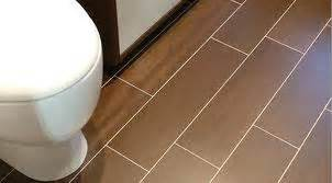 waterproof bathroom flooring waterproof flooring options for your bathroom