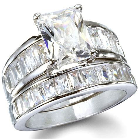 Womens Wedding Ring Sets by Wedding Rings Sets For Efficient Navokal