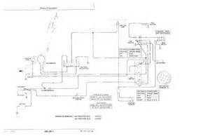 160 wiring diagram deere tractor forum gttalk
