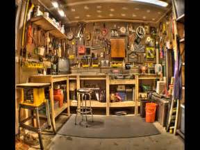 Designing Garage Workshop best garage workshop design ideas youtube