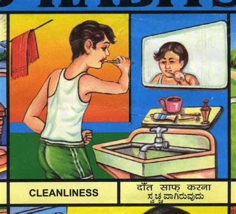 Cleanliness Pictures