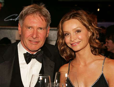 Calista Flockhart And Harrison Ford by Calista Flockhart Harrison Ford Dvdbash 5 Dvdbash