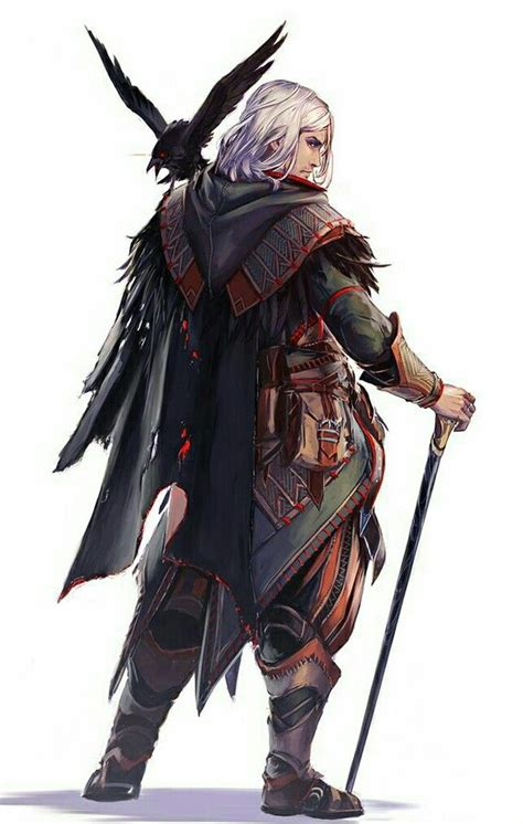 Anime 5e by Human Wizard With Familiar Pathfinder Pfrpg Dnd D D D20